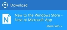 "Redefining the ""mobile"" app development platform - Next at Microsoft | Instant Conferences | Scoop.it"