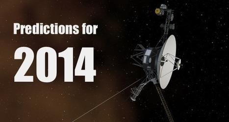 6 Disruptive Technology Trends that Will Shape 2014 | OpenView Blog | Innoteds. Innovación en Tecnologías Educativas | Scoop.it