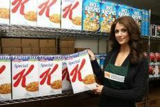 Kellogg vai demitir 7% entre 2013 e 2017 | Branding a Brand | Scoop.it