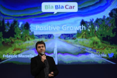 Pourquoi Blablacar ou Leboncoin ne tiennent pas leurs promesses environnementales | Planete DDurable | Scoop.it