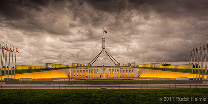 Women in parliament: Australia vs the world | Africa, Europe and Australia | Scoop.it