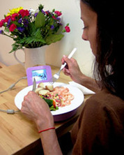 EU-funded obesity prevention study uses sensors to slow down speedy eaters | mobihealthnews | Connected health | Scoop.it