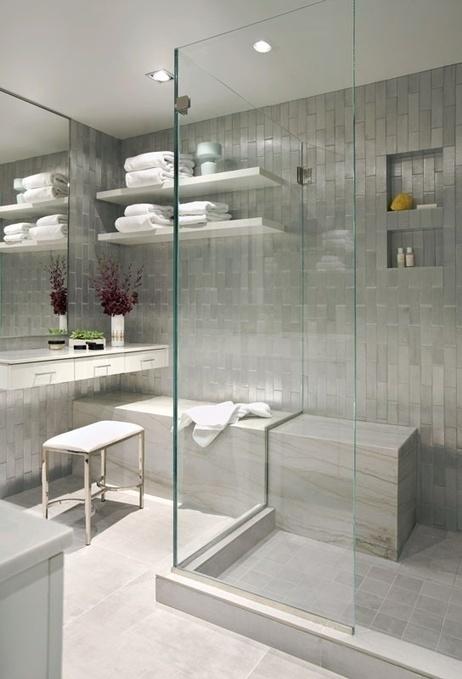 Interior Design Inspiration For Your Bathroom | Birmingham Real Estate | Scoop.it