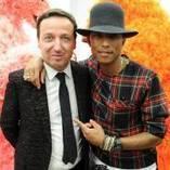 Pharrell Williams inaugurera la salle de bal de la galerie Perrotin - 27 mai ---> 25 juin 2014 | Expositions parisiennes | Scoop.it
