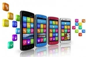 Des smartphones sous Ubuntu en octobre | Ubuntu French Press Review | Scoop.it