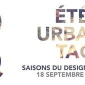 Saisons du design urbain à Québec | Quebec - All Events in your city | Design de politiques publiques | Scoop.it