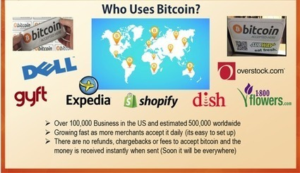 Earn a Passive Income with Bitcoin and BitClub Network! | The Universe is Gigantic | Scoop.it