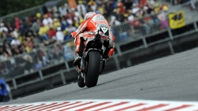 MOTOGP: Rossi's Racer Takes 'Small Step Forward' | Ducati & Italian Bikes | Scoop.it
