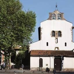 Visite guidée: Saint Esprit, un quartier à la croisée des chemins | Généalogie en Pyrénées-Atlantiques | Scoop.it