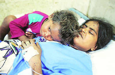 Toll in Mumbra building collapse mounts to 74 - Indian Express   Situational Awareness   Scoop.it