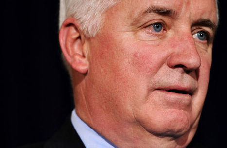 Dead Governor Walking | Republican lies | Scoop.it