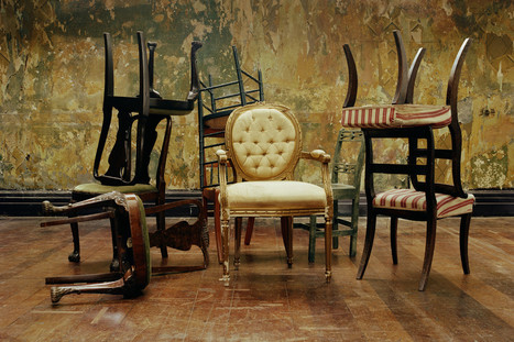 10 Best Websites For Vintage Furniture That You Can Browse From Your Living ... - Huffington Post   Home Decor   Scoop.it