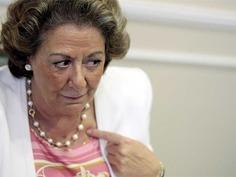 Una secretaria de Emarsa declara que llevó dos bolsos Loewe a Rita Barberá   Partido Popular, una visión crítica   Scoop.it