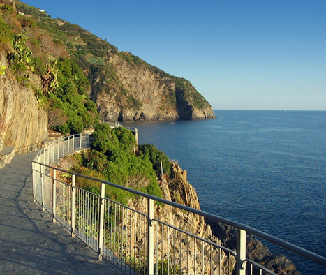 Apartments Cinque Terre Italy, Residence Kriss | Hotel e viaggi | Scoop.it