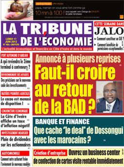 Abidjan.net | Titrologie | Côte d'ivoire | Scoop.it