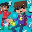 Mediawijsheid en – gebruik onder ouders en kinderen | diep onderzoek | mediawijsheid | Scoop.it