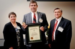 CALS students, faculty, alumnus among 2012 GSD honorees | NCSU CALS News | North Carolina Agriculture | Scoop.it