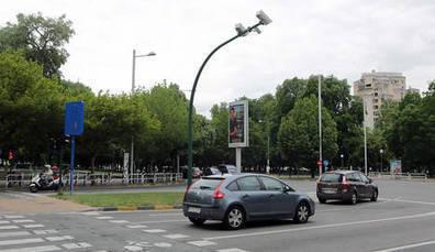 En Pamplona existen más de 1.100 semáforos que regulan 180 cruces | Ordenación del Territorio | Scoop.it