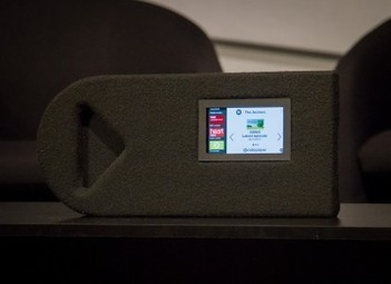 Radioplayer makes Hybrid Radio | Radio Futures | Scoop.it