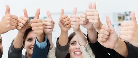 Normes et entreprises responsables : des salariés 16 % plus productifs ! | Pédagogie, internet et droit à au lycée | Scoop.it
