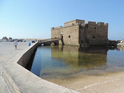Theodoros Dionysiou - Meet Paphos, the Ultimate Cultural Hub | Travel Explorations | Scoop.it