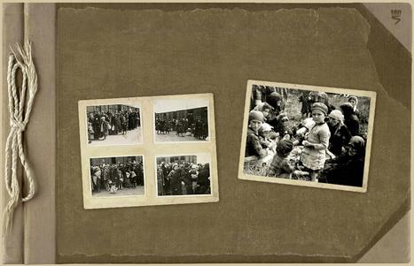 The Auschwitz Album | Revue de tweets | Scoop.it