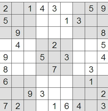 Daily Sudoku | Diigo | Matematik for dig | Scoop.it