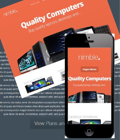 Responsive Website, Mobile Website Design, Mobile Web Design   Web design London   Scoop.it