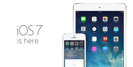 Are your iOS apps iOS 7 ready? We can help. - Mantra   A to Z Technology   Scoop.it