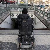 Accessibilité des handicapés : le gouvernement pourra modifier par ordonnance la loi de 2005 | Emploi et handicap | Scoop.it
