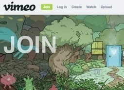 Vimeo Rising as Online Video Platform | Crowdfunding | Scoop.it