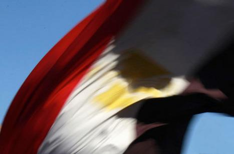 23 juillet : jour de fête nationale… les drapeaux flottent sur l'Égypte | Égypt-actus | Scoop.it