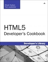 HTML5 Developer's Cookbook - Free Download eBook - pdf | Aware Entertainment | Scoop.it