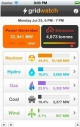 Clean Break » Blog Archive » Ontario startup aims to boost energy literacy through mobile apps | Environmental Permitting and Compliance | Scoop.it