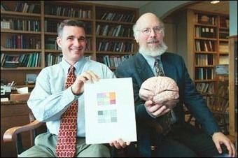 Hypnosis found to alter the brain: Subjects see color where none exists   Hypnosis   Scoop.it