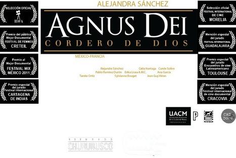 Agnus Dei, Cordero de Dios. | Psicopatologia - Psychopathology | Scoop.it