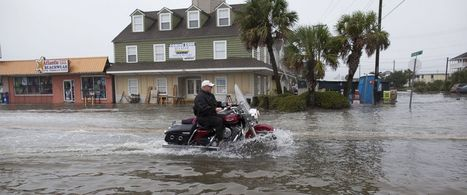 Parts of South Carolina Brace for 'Historic' Rainfall - ABC News | CLOVER ENTERPRISES ''THE ENTERTAINMENT OF CHOICE'' | Scoop.it