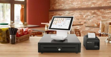 Apple : L'iPad transformé en caisse enregistreuse aux Etats-Unis   meltyStyle   Caisses enregistreuses   Scoop.it