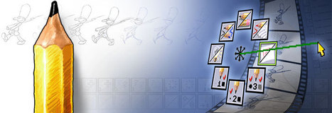 Plastic Animation Paper - PAP:Pro 4.0 for free | Grafika Komputerowa 2D | Scoop.it