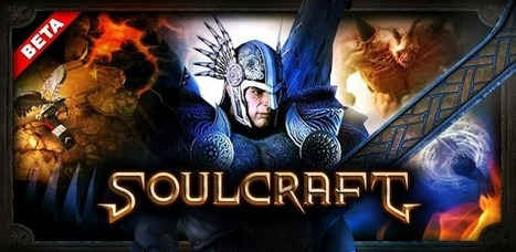 SoulCraft v0.6.1MobileCruze-Android|Apps|Games|Themes|Apk | scoopfan fan | Scoop.it