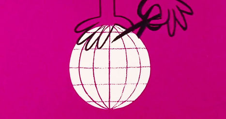 How Design Legend Saul Bass Changed Film and TV Forever | Design | Scoop.it