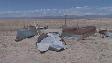 Climat: le deuxième plus grand lac de Bolivie a disparu   Home   Scoop.it