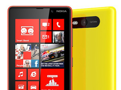 More info on Nokia Lumia 820 revealed - Neowin | Actu + Media d'avance | Scoop.it