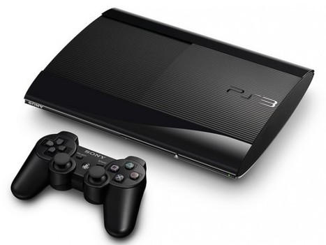 PlayStation 3 update 4.46 rolling out now to fix console-bricking issue | Digital-News on Scoop.it today | Scoop.it