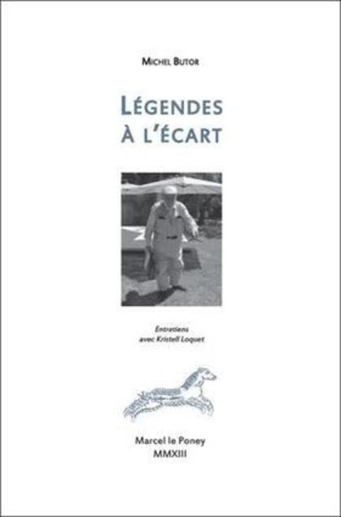 Michel Butor, Légendes à l'écart | Poezibao | Scoop.it