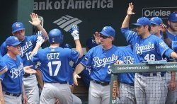 Kansas City Royals Baseball | Kansas City Talk | Scoop.it