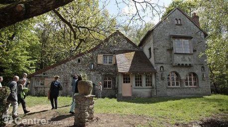 A Guéret, la maison Renabec ouvre ses portes pour des visites ... - lepopulaire.fr | Pensez à réserver vos vacances en Creuse ! | Scoop.it
