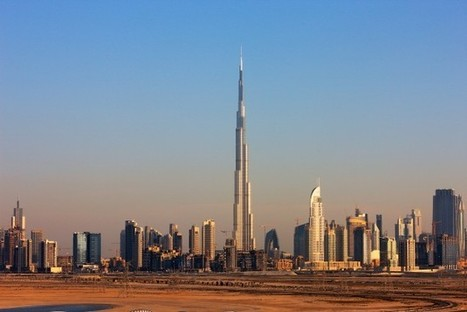 UAE's First Bitcoin Exchange in Dubai | Bitcoin | Scoop.it