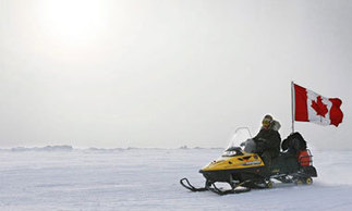 Canada to claim north pole as its own | IB Geography (Diploma Programme) | Scoop.it