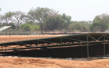 NEMA in need of more cash to tackle oil challenges – CEO Magazine | Uganda Oil News - July 2012 | Scoop.it